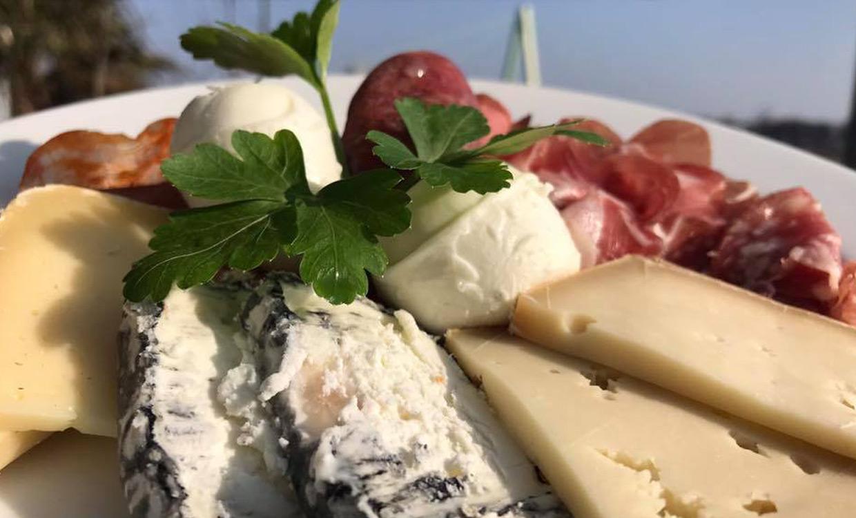 Frühstücks-Käseplatte von yourfood aus Köln